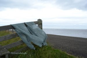 2sea scarfs at the waddensea