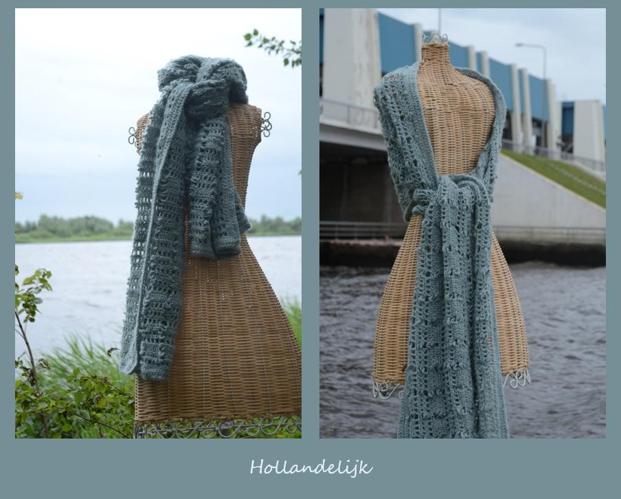 2Sea scarfs