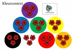 Kleurcontext