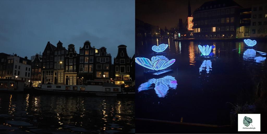 Light Festival Amsterdam 2020